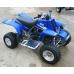 Yamaha X1Race Bleu